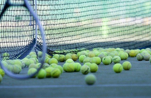Stages de Tennis – Vacances d'Hiver 2021